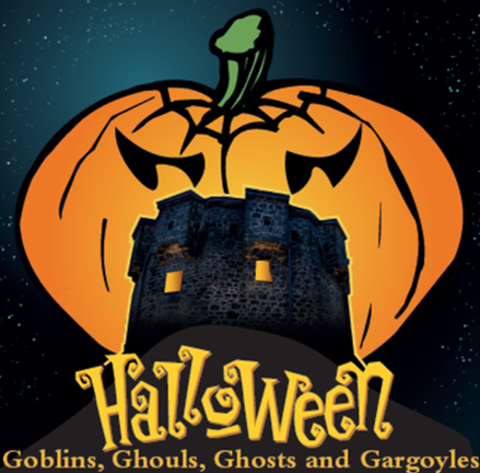 Terrifying Tales at Athlone Castle – Spooky storytelling for children