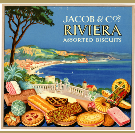 Jacob's Biscuit Factory & Dublin: An Assorted History at Dublin City Hall
