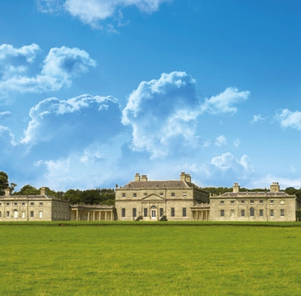 Events at Russborough House & Parklands