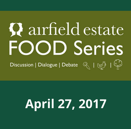 Airfield Estate Food Series