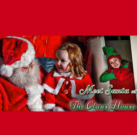 The Claus House Experience, Bruff