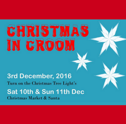Christmas in Croom