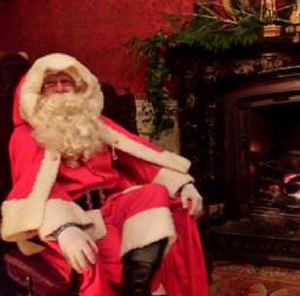 The Magic of Christmas at Birr Castle and Gardens