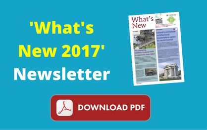 What's New Newsletter 2017  (PDF Version)