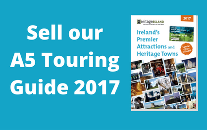 Sell our 2017 Touring Guide