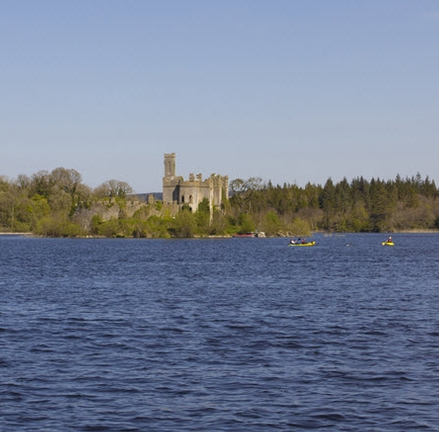 Lakelands – 2 Day Tour of Lough Key and Lough Allen