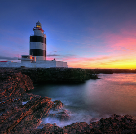 Harvest Moon Celebration at Hook Head Lighthouse