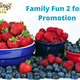 Keelings Family Fun Promotion to October 31, 2016