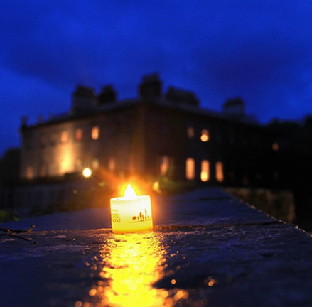 Darkness into Light and Westport House