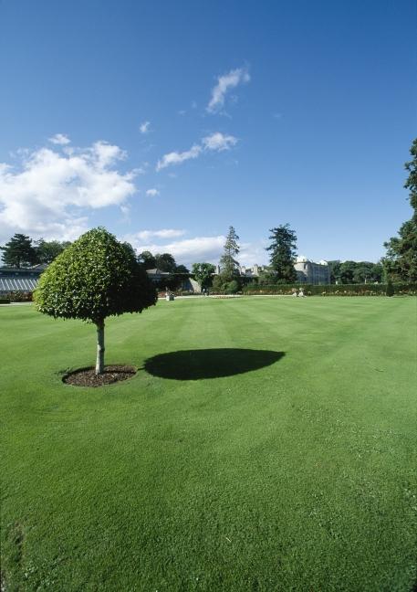 Powerscourt Gardens - Heritage Island