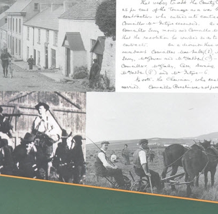 County Donegal 1916 – Our Story' Exhibition at Donegal County Museum