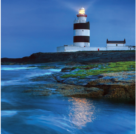 Shine a Light Festival at Hook Head Lighthouse