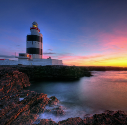 Mothers are Free on Mothers Day at Hook Head Lighthouse