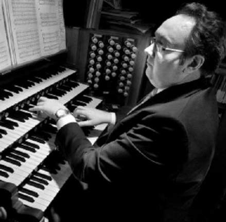 Max Reger: The Choral Fantasias @ St Patrick's Cathedral