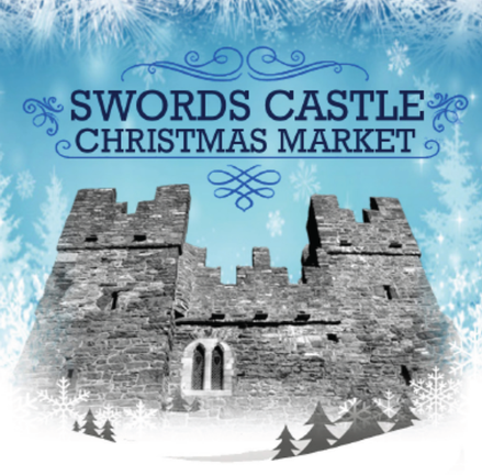 Christmas Market at Swords Castle