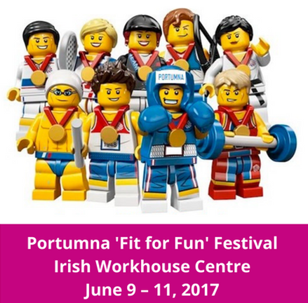 Portumna 'Fit for Fun' Festival