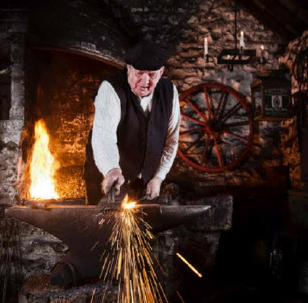 Events at the Ulster Folk and Transport Museum