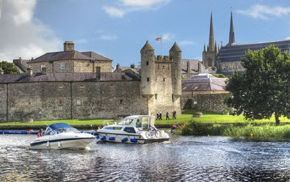 Enniskillen Castle Masterplan to be completed this summer