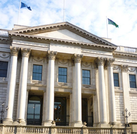 Events at Dublin City Hall