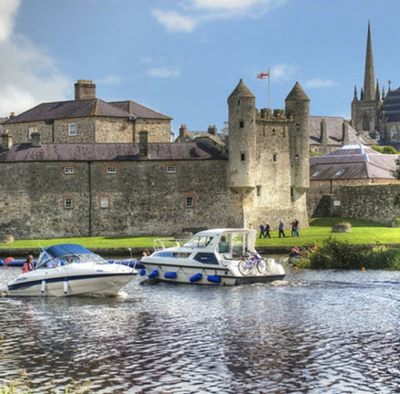 Events in Enniskillen