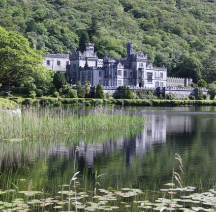 Events at Kylemore Abbey and Victorian Walled Garden