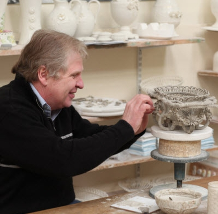 Events at Belleek Pottery
