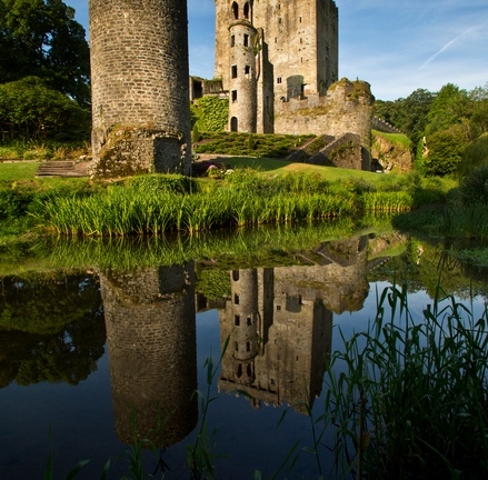 Events at Blarney Castle & Gardens