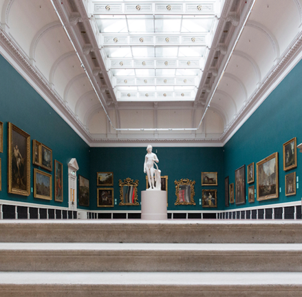 Events at National Gallery of Ireland