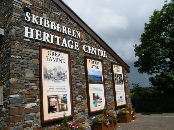 Interesting history of two prominent buildings in Skibbereen