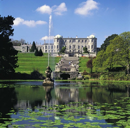 Events at Powerscourt Estate