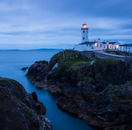 Events at Great Lighthouses of Ireland