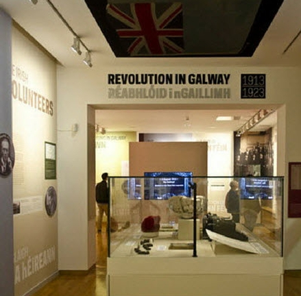 Events at the Galway Museum
