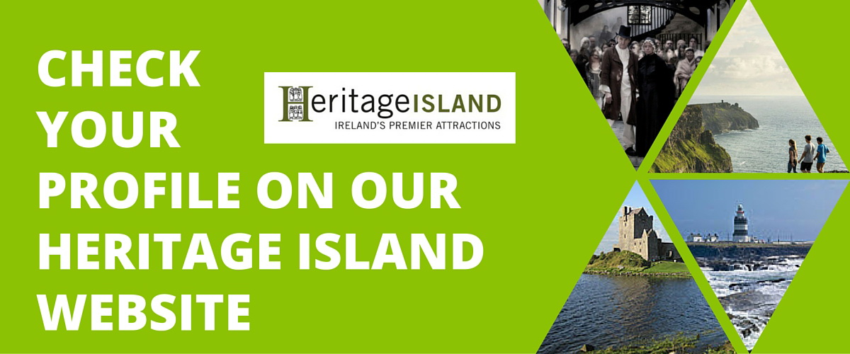 Check YOUR Heritage Island Web Profile