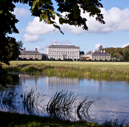 Events at Castletown House