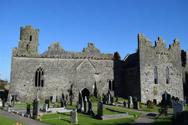 The best available hotels & places to stay near Kilmallock